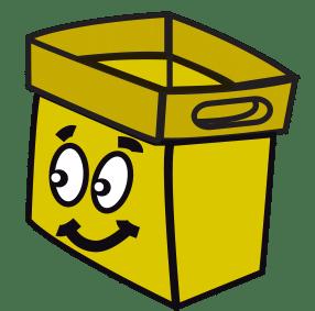 caisse-jaune