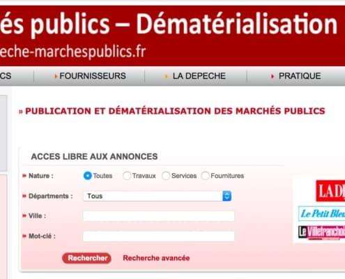 ladepeche_marché
