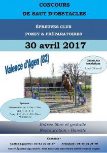 Concours CSO au centre équestre organisé par EQUILOISIRS @ équiloisirs | Valence d'Agen | Occitanie | France