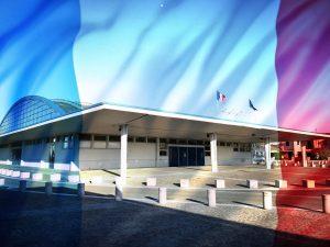 Election présidentielle 1er tour @ Halle jean Baylet | Valence d'Agen | Occitanie | France